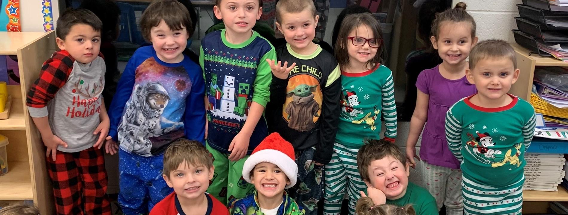 preschool christmas 2